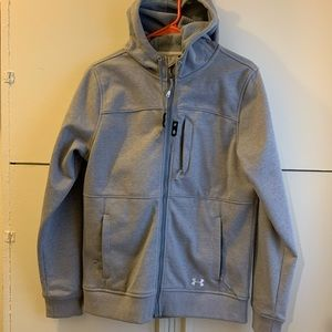 Under Armour Cold Gear Infrared Storm Jacket Coat